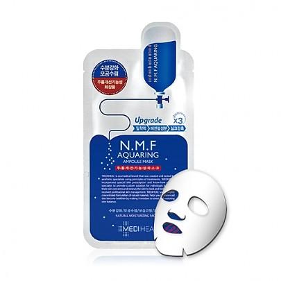 [Mediheal] NMF Aquaring Ampoule Mask (25ml X 10ea)
